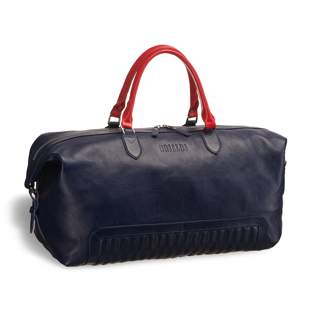 Дорожно-спортивная сумка BRIALDI Olympia (Оли?мпия) navy
