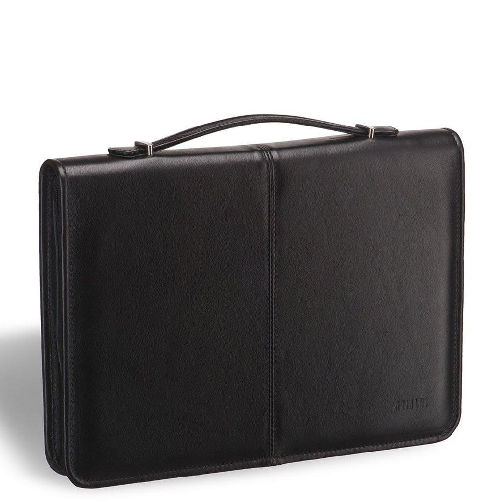 Купить со скидкой Деловая папка для документов BRIALDI Ravello (Равелло) black
