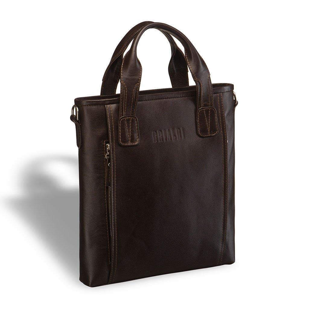 Деловая сумка BRIALDI ?Formia (Формия) brown