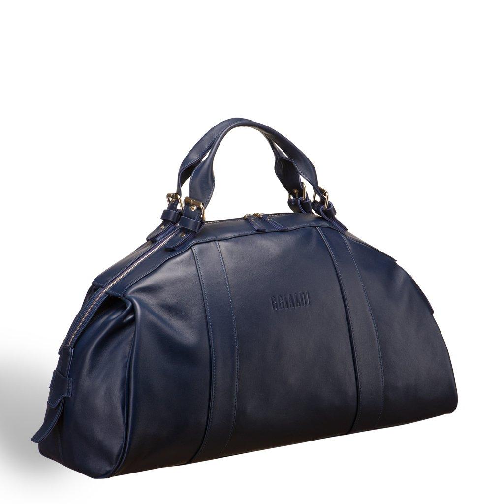 Купить со скидкой Дорожно-спортивная сумка BRIALDI Verona (Верона) navy