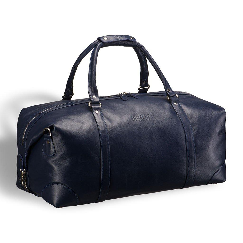Купить Дорожная сумка BRIALDI Lincoln (Ли?нкольн) navy, Италия, Синий, Натуральная кожа высококачественной выделки Great Nappa