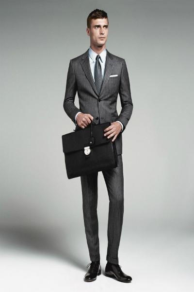 Как красиво одеваться мужчине