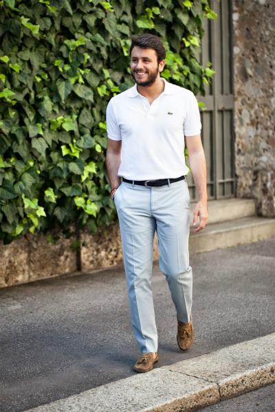 Как одеваться стильно парню