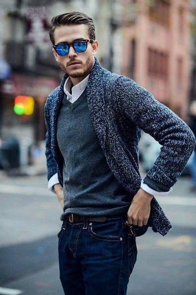 Как одеться стильно и недорого мужчине