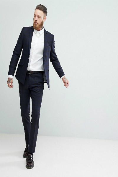 Как одеться красиво мужчине