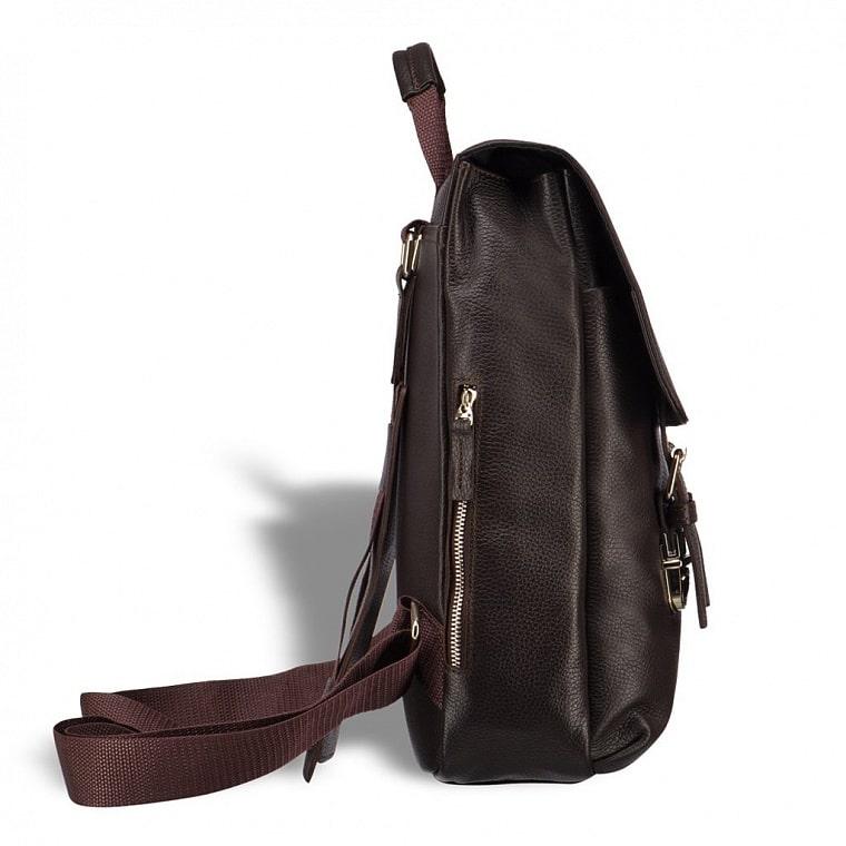 c9eeaf697a0d Кожаный мужской рюкзак: виды, достоинства и особенности выбора
