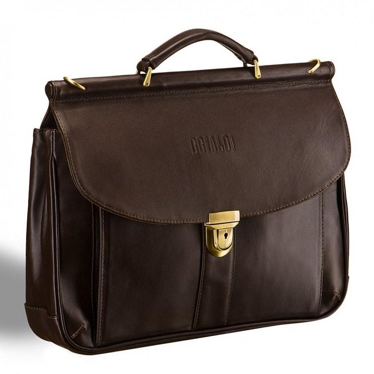 196299b6ad0d Стильные мужские сумки: как выбрать и не разочароваться