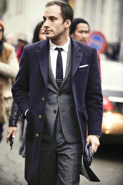 Как одеваться стильно мужчинам