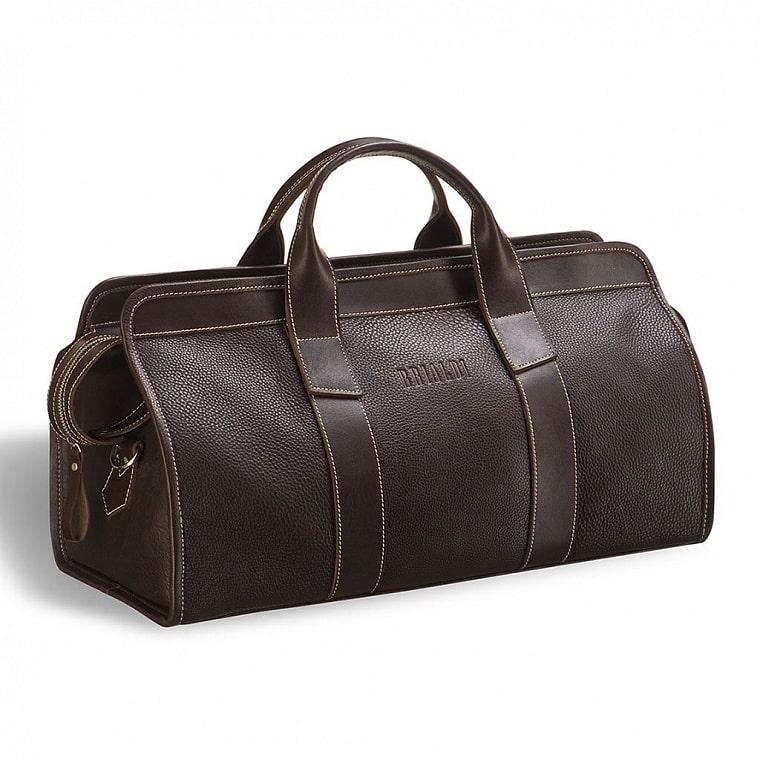 5331b4fd4d85 Дорожная сумка BRIALDI Cremona (Кремона) brown купить по лучшей цене ...