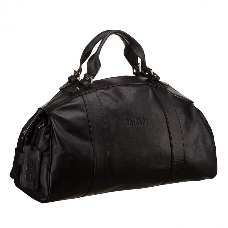6ac4d33ba964 Дорожно-спортивная сумка BRIALDI Verona (Верона) black купить по ...