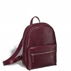 61c083644241 Женский стильный рюкзак BRIALDI Leonora (Леонора) relief cherry ...