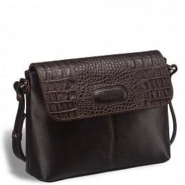 b18f29beb84b Женские сумки через плечо — купить маленькую женскую сумочку из кожи ...