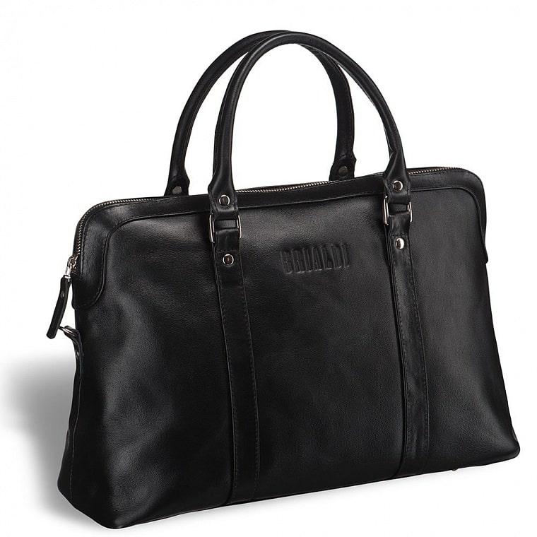 Удобная женская сумка BRIALDI Valencia (Валенсия) black купить по низкой цене в интернет-магазине BRIALDI – доставка по Москве.