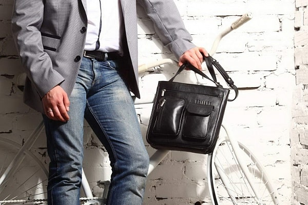 325b04b3a453 Виды мужских сумок на все случаи жизни